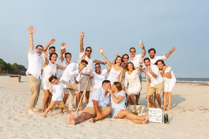 Wedding Proposal Ideas in Hilton Head Island, South Carolina
