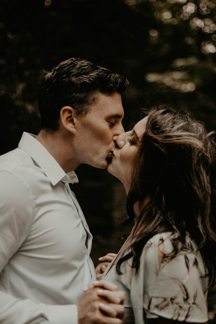 Engagement Proposal Ideas in Wolf Mountain Winery