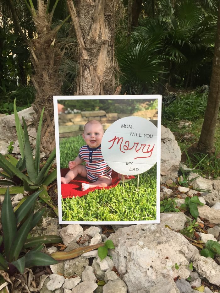 Allie and Austen's Engagement in Playa Del Carmen, Mexico