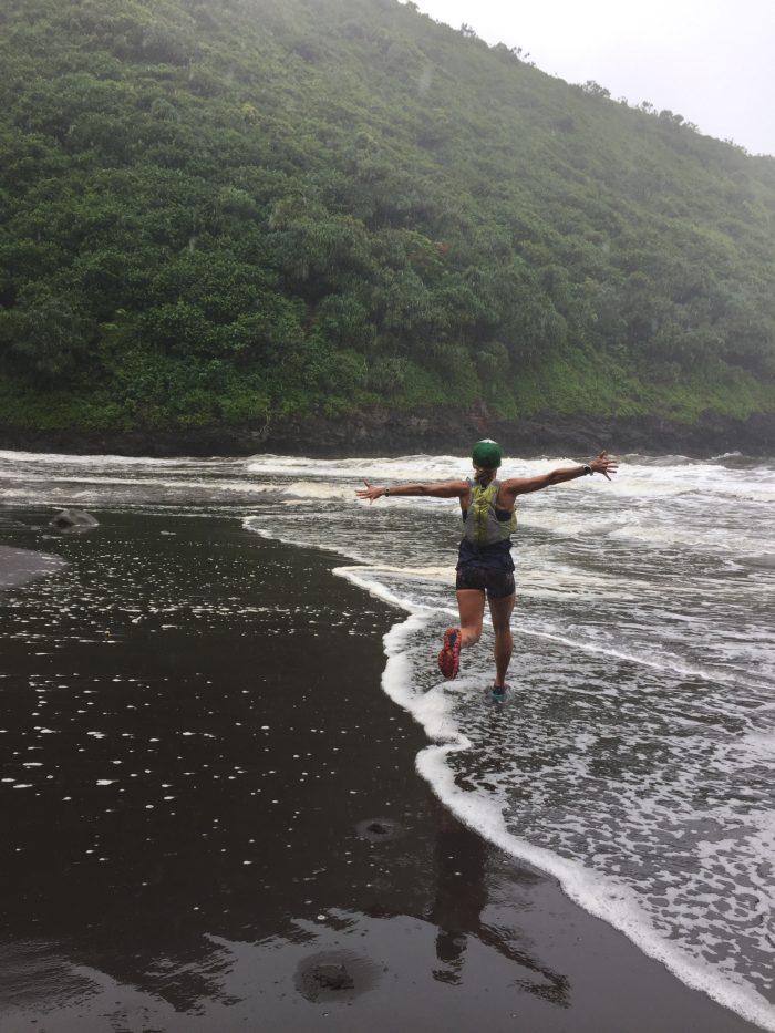 Engagement Proposal Ideas in Green sands beach hawaii