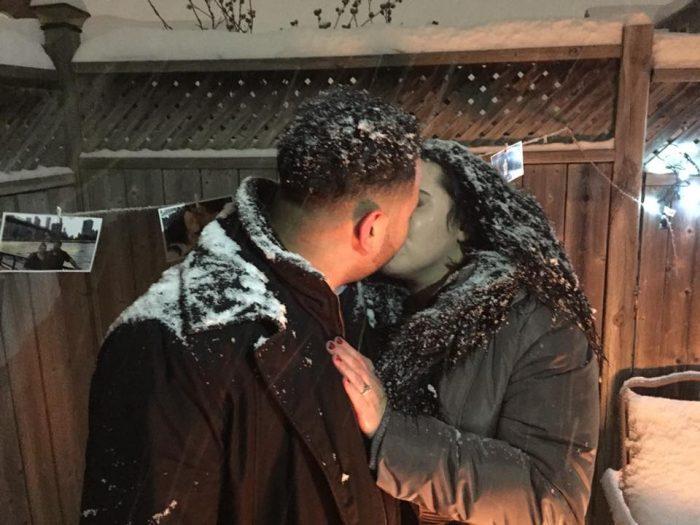 Wedding Proposal Ideas in Mississauga, Ontario, Canada