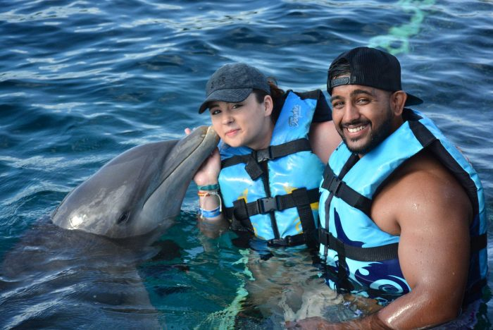 Engagement Proposal Ideas in Royal Caribbean cruise