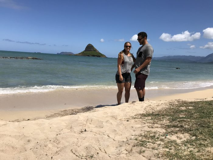 Where to Propose in Hawaii
