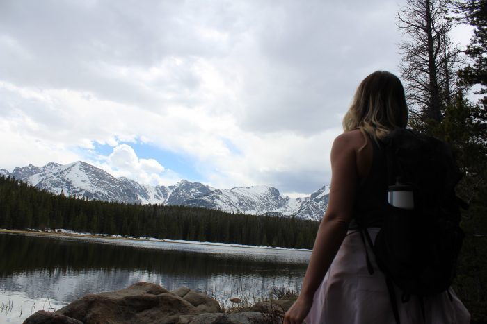 Wedding Proposal Ideas in Estes Park, Colorado