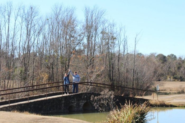 Wedding Proposal Ideas in huntsville