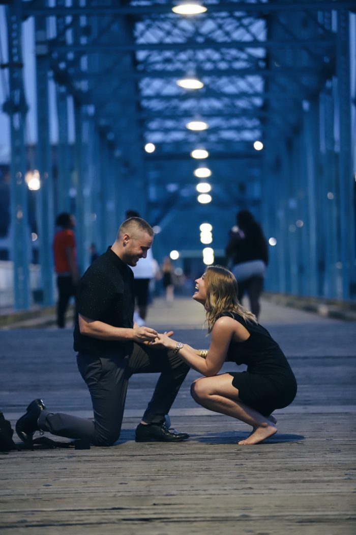 Where to Propose in Chattanooga, TN