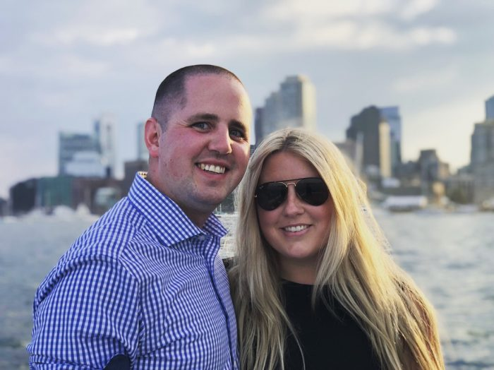 Engagement Proposal Ideas in Nashoba valley winery