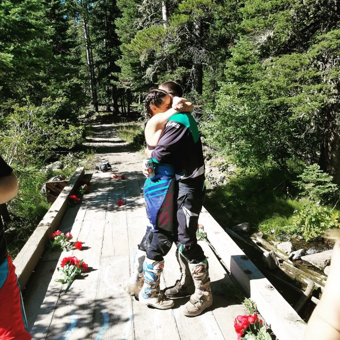 Where to Propose in Bear Canyon Lake
