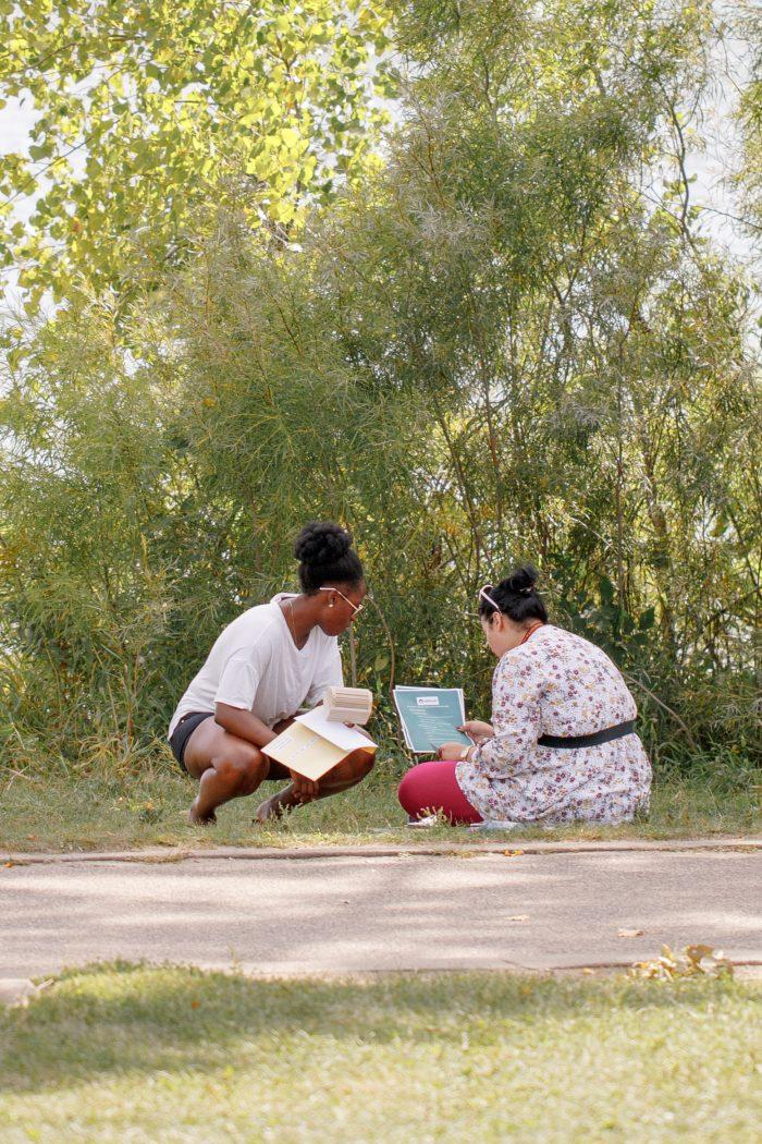 Engagement Proposal Ideas in Minnehaha Falls, Minneapolis