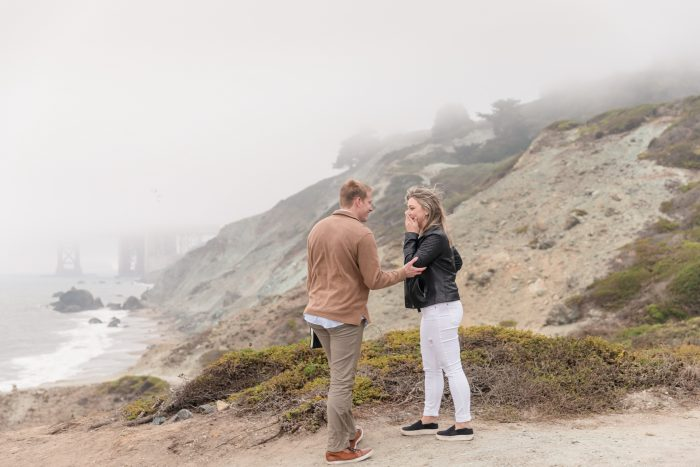 Engagement Proposal Ideas in San Fransisco, CA