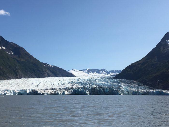 Engagement Proposal Ideas in Spencer Glacier Girdwood, Alaska