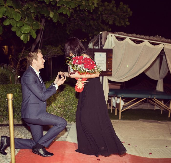 Marriage Proposal Ideas in Dubai
