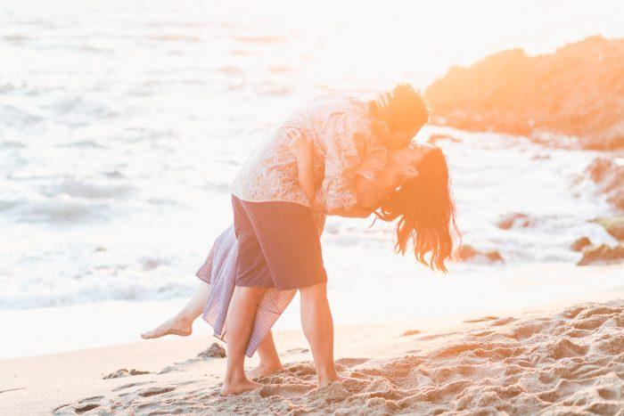 Wedding Proposal Ideas in Laguna Beach, California