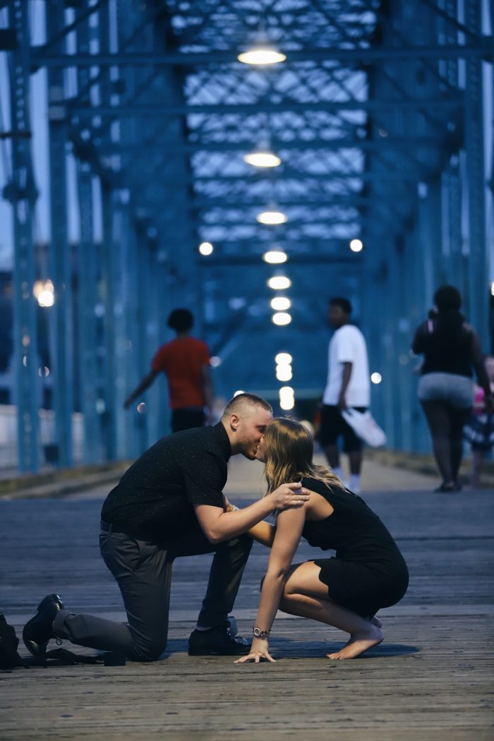 Engagement Proposal Ideas in Chattanooga, TN