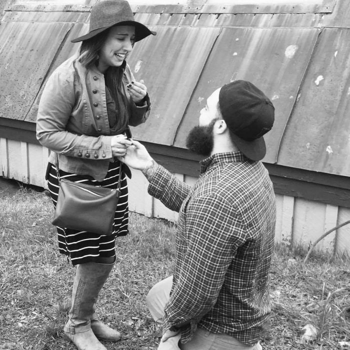 Where to Propose in Mt. Snow in Dover Vermont