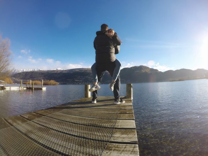 Engagement Proposal Ideas in Queenstown, New Zealand
