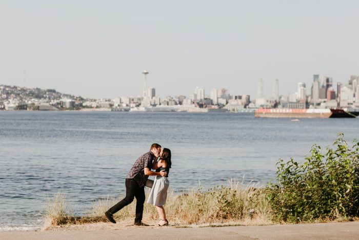 Wedding Proposal Ideas in Seattle, WA