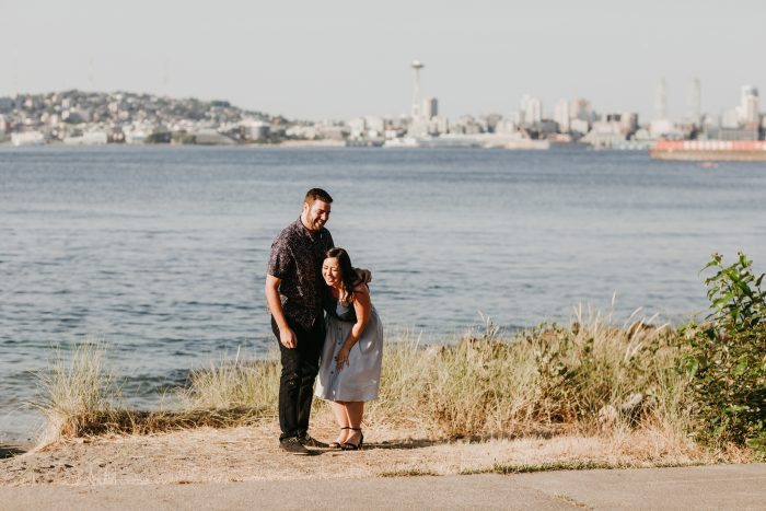 Where to Propose in Seattle, WA