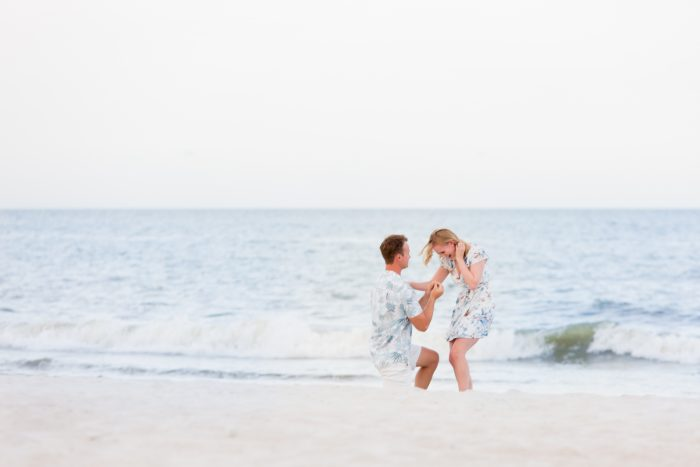 Proposal ideas Amelia Island, Florida