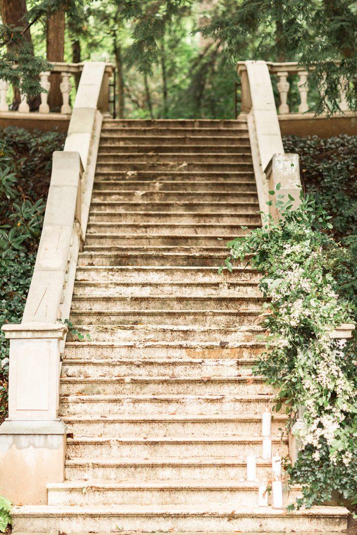 Engagement Proposal Ideas in Cator Woolford Gardens, Atlanta, GA