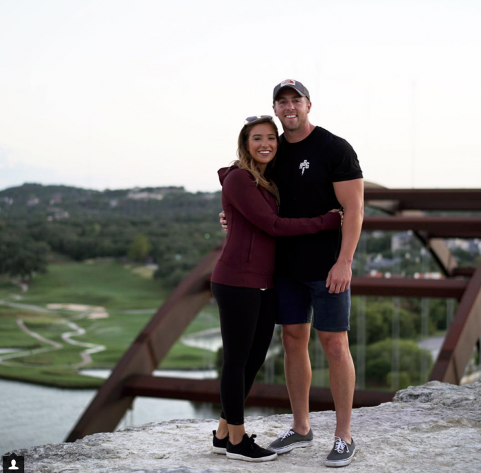 Where to Propose in Our Backyard in Austin, TX