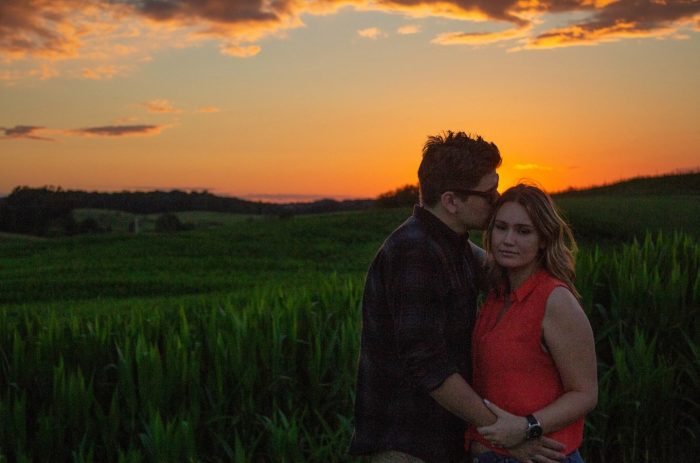 Where to Propose in Katherine Island in Albert Lea