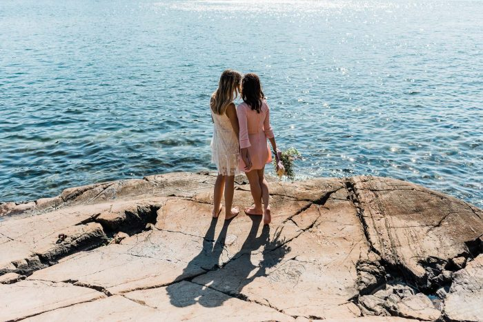 Wedding Proposal Ideas in Halifax, Nova Scotia