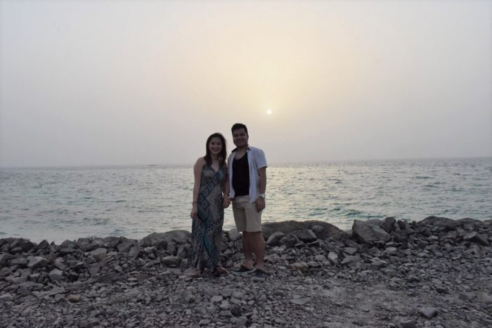 Wedding Proposal Ideas in Zaya Nurai Island, Abu Dhabi, United Arab Emirates