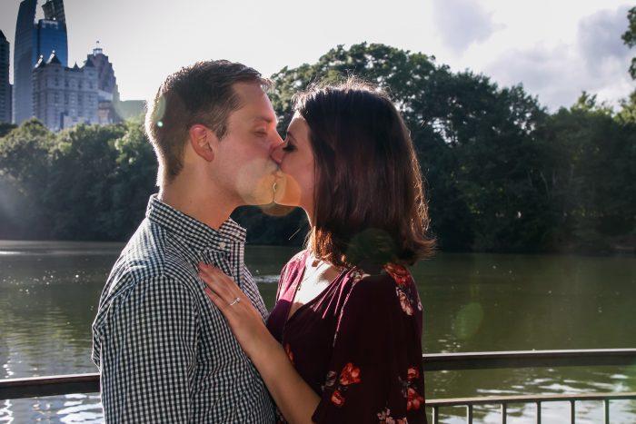 Marriage Proposal Ideas in Atlanta, GA