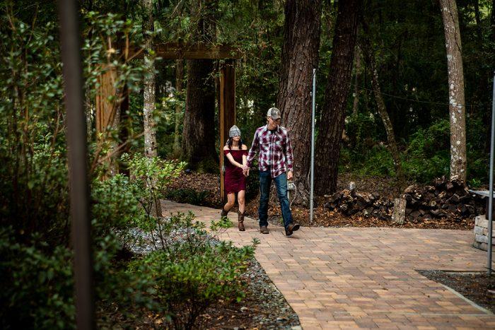 Proposal Ideas Shabby Chic Wedding Barn, Brooksville, FL