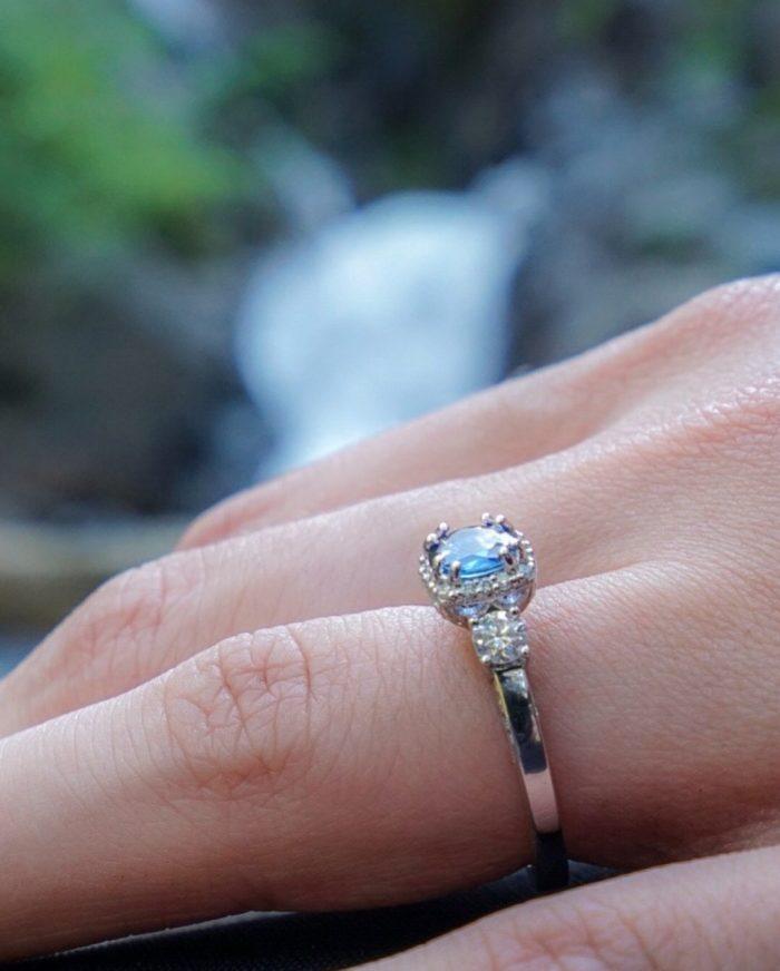 Wedding Proposal Ideas in Boulder River, MT