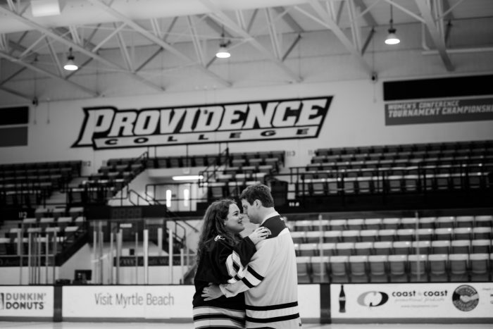 Proposal Ideas Schneider Arena at Providence College