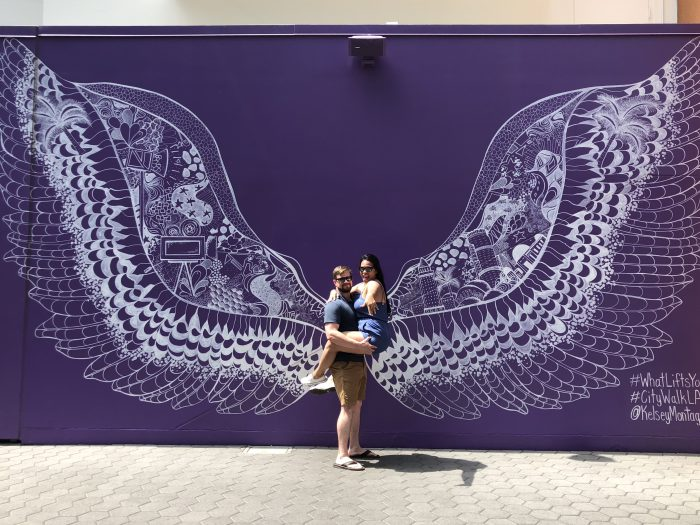 Where to Propose in Harry Potter World, Universal Studios, California