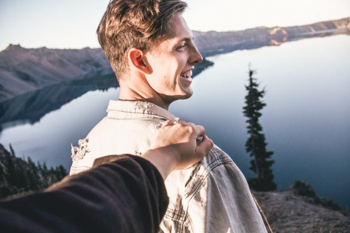 Engagement Proposal Ideas in Medford, Oregon