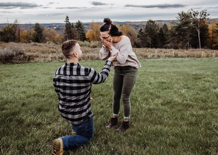 Where to Propose in Hebron, Maine