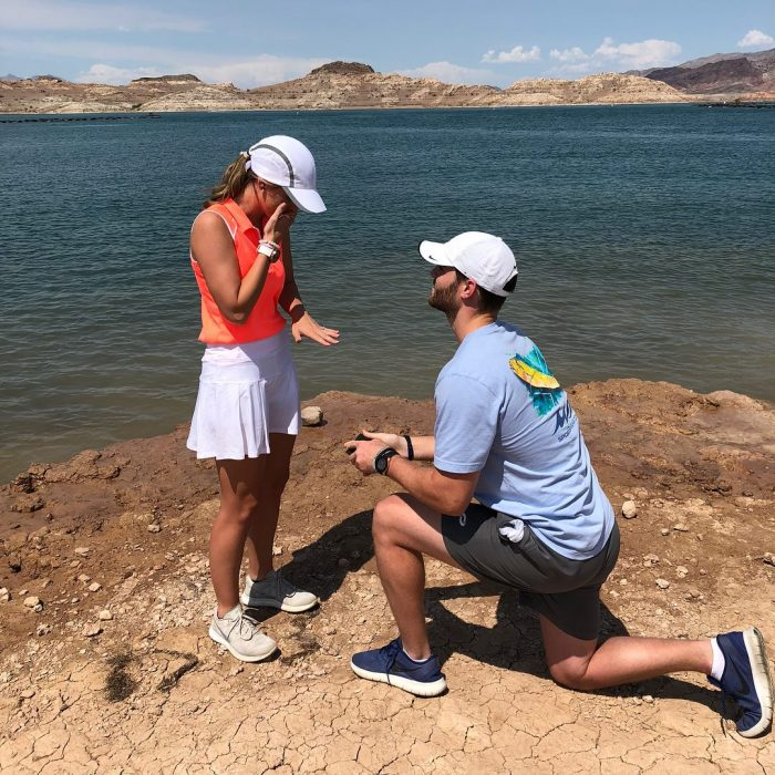 Where to Propose in Lake Mead, NV