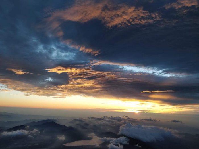 Wedding Proposal Ideas in Mount Fuji, Japan