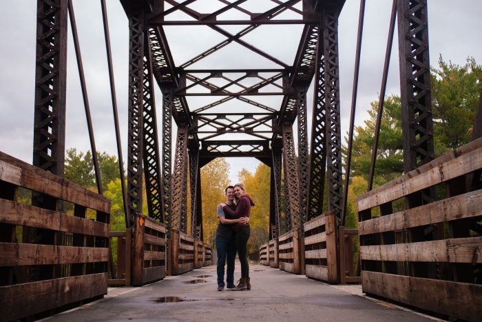 Engagement Proposal Ideas in Duluth Minnesota