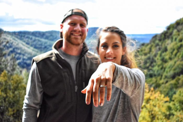 Wedding Proposal Ideas in Jacks Mountain, Pennsylvania
