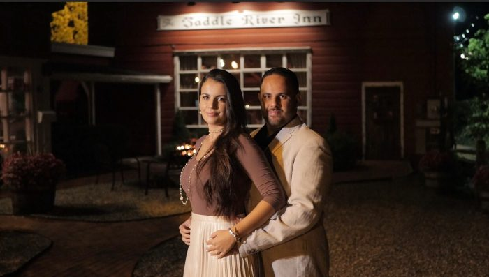 Engagement Proposal Ideas in Saddle River Inn