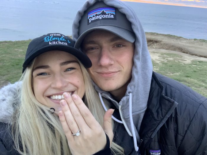 Marriage Proposal Ideas in Montauk- Beach