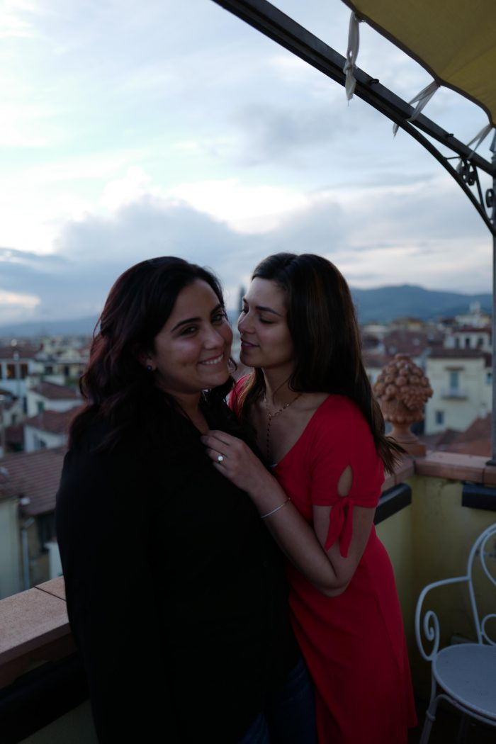 Engagement Proposal Ideas in Florence, Italy