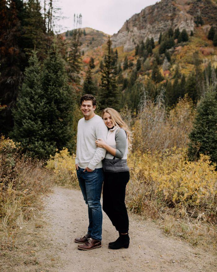 Proposal Ideas Jackson Hope, Wyoming