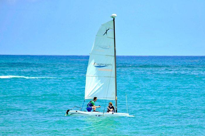 Alyssa's Proposal in Punta Cana, Dominican Republic