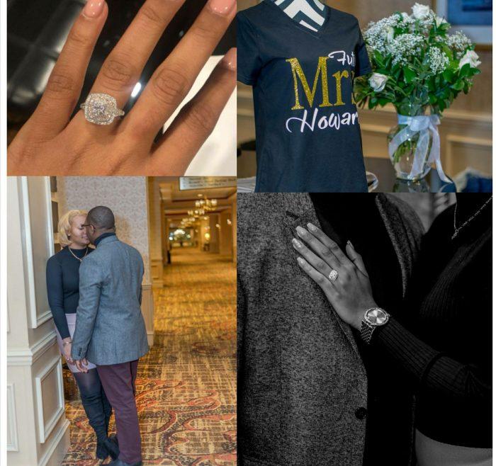 Engagement Proposal Ideas in Augusta GA