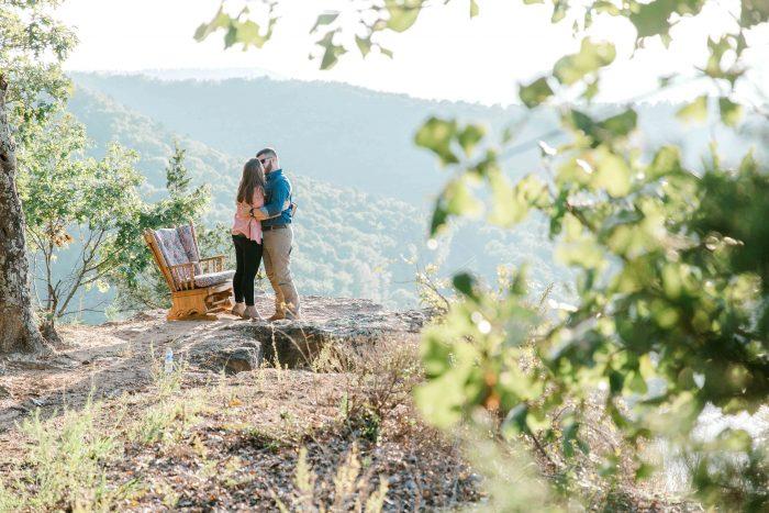 Proposal Ideas Greers Ferry Lake, Arkansas