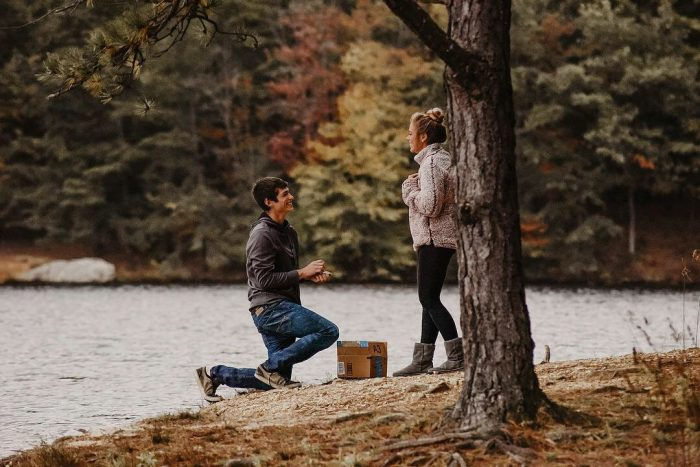 Proposal Ideas Long Pine resevior PA