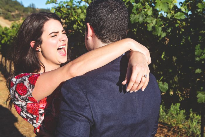Engagement Proposal Ideas in Napa