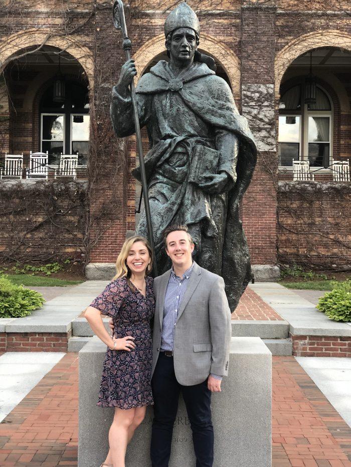 Marriage Proposal Ideas in Boston, MA