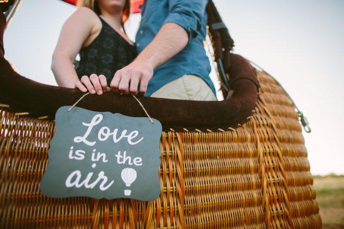 Wedding Proposal Ideas in Kansas City, Missouri